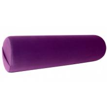 Большая подушка для любви большая Liberator Retail Whirl фиолетовый вельвет