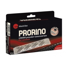 Биологически активная добавка для женщин Prorino W 7 упаковок по 5 гр