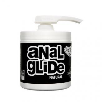 Анальная смазка Anal Lube Natural 170 мл