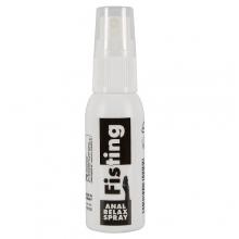Спрей для фистинга Fisting anal relax spray 30 мл