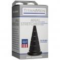 Анальная пирамида Anal Stretcher 6 Plug