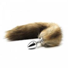 Анальная пробка Small Raccoon