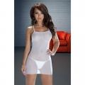 Белое платье Ananda L/XL