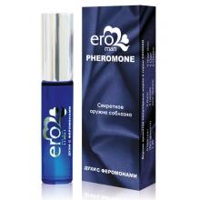 Мужские духи с феромонами Eroman №5 Cigar Remy Latour 10 мл