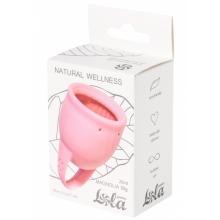 Менструальная чаша Natural Wellness Magnolia Light Pink 20 мл