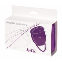 Набор менструальных чаш Natural Wellness Tulip Pink