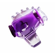 Насадка на палец Rings Chillax фиолетовая
