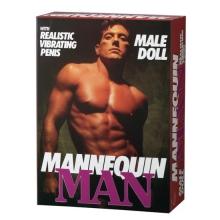 Кукла Mannequin Man