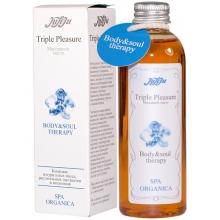 Массажное масло Spa Organica 100 гр