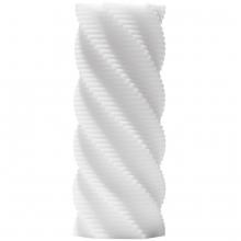 Мастурбатор Tenga 3D Spiral для массажа лингам