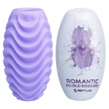 Яйцо-мастурбатор Pretty Love Romantic