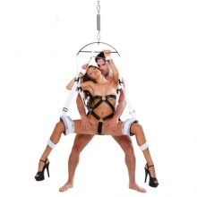 Секс-качели FF Fantasy Bondage Swing