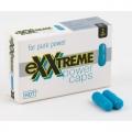 Энергетические капсулы №2 Exxtreme для мужчин