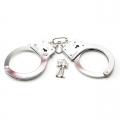 Наручники FF Beginner Metal Cuffs