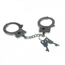 Металлические наручники для пальцев