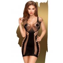 Пикантное мини-платье Penthouse Juicy Poison S/L