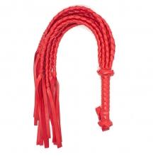 Красная плеть семихвостка