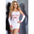 Ролевой костюм горячей медсестры Raisa L/XL