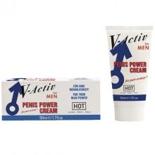 V-Activ стимулирующий крем для мужчин 50 мл