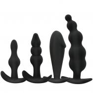 Пробки для ношения купить недорого в секс-шопе Неглиже